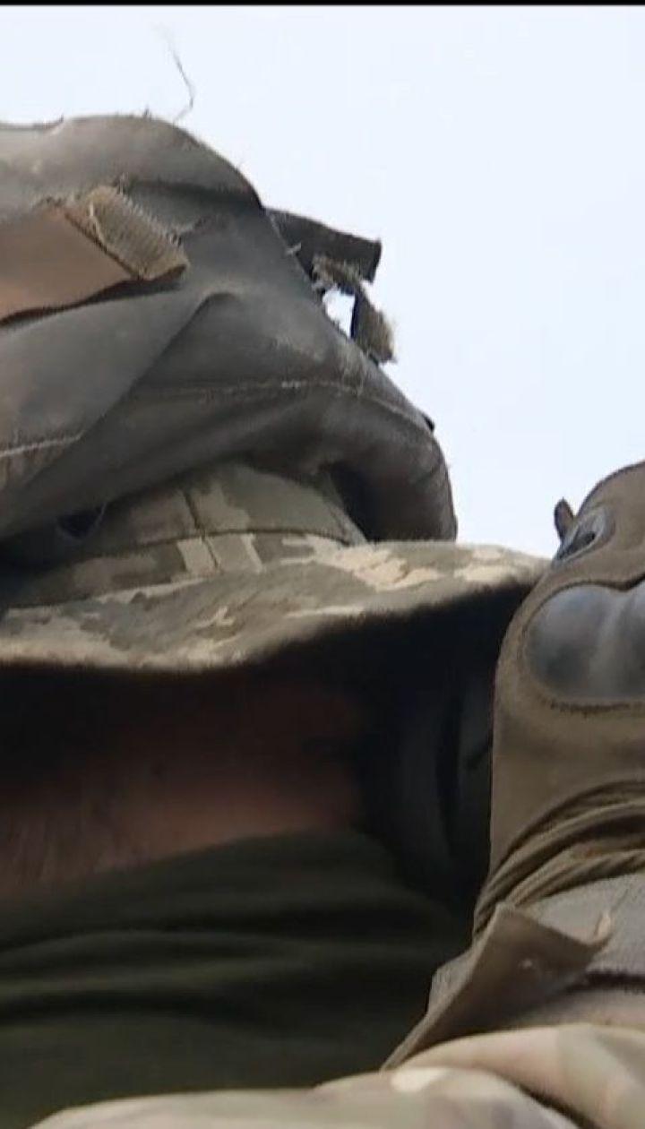 """Безопасностная группа договорилась о """"новогоднем"""" перемирии на Донбассе"""
