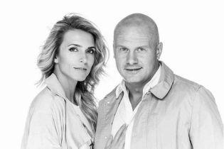 Официально: Вячеслав и Марина Узелковы больше не пара