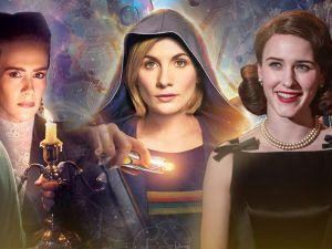 Топ-20 серіалів 2018 року: прем'єри і продовження