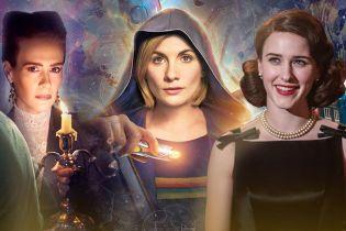 Топ-20 сериалов 2018 года: премьеры и продолжения