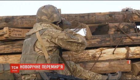 Трехсторонняя контактная группа в Минске договорилась о перемирии на Донбассе с 29 декабря
