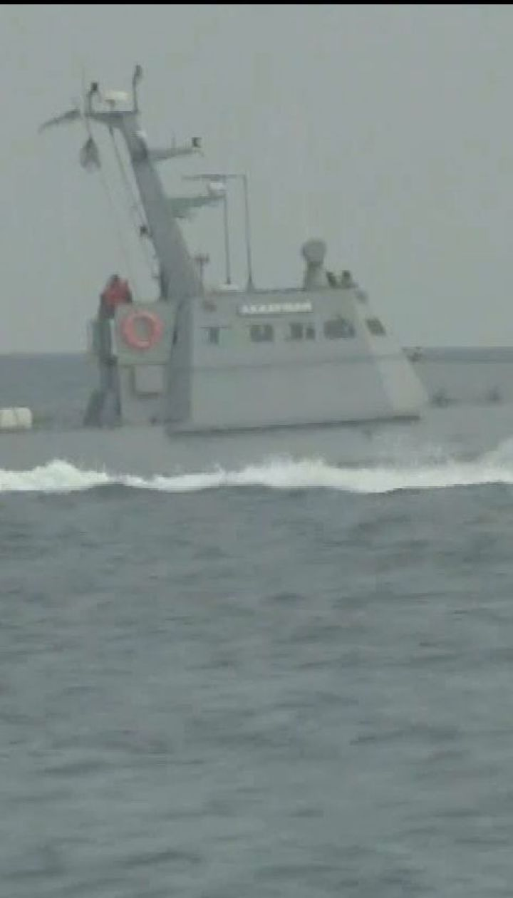Все 24 захваченные Россией моряки заявили, что считают себя военнопленными
