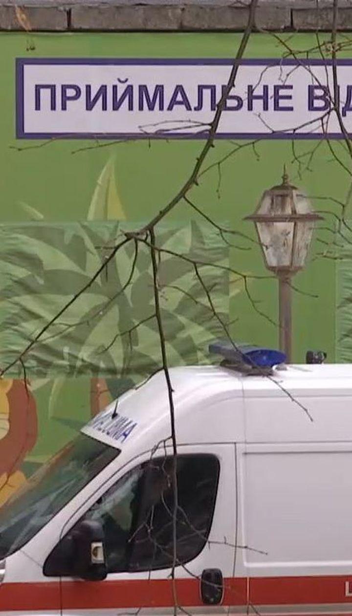 Шестая жертва гриппа: в Харьковской области умерла семимесячная девочка