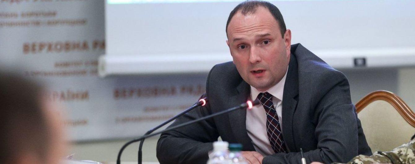Глава внешней разведки Украины не видит оснований для увольнения своего заместителя Семочко