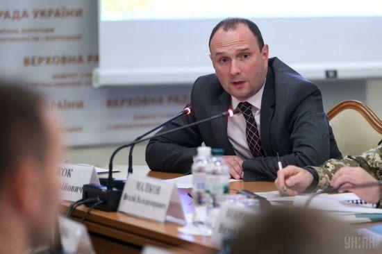 Голова зовнішньої розвідки України не бачить підстав для звільнення свого заступника Семочка