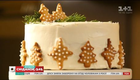 "Торт ""Шварцвальд"" - Вкусная суббота"
