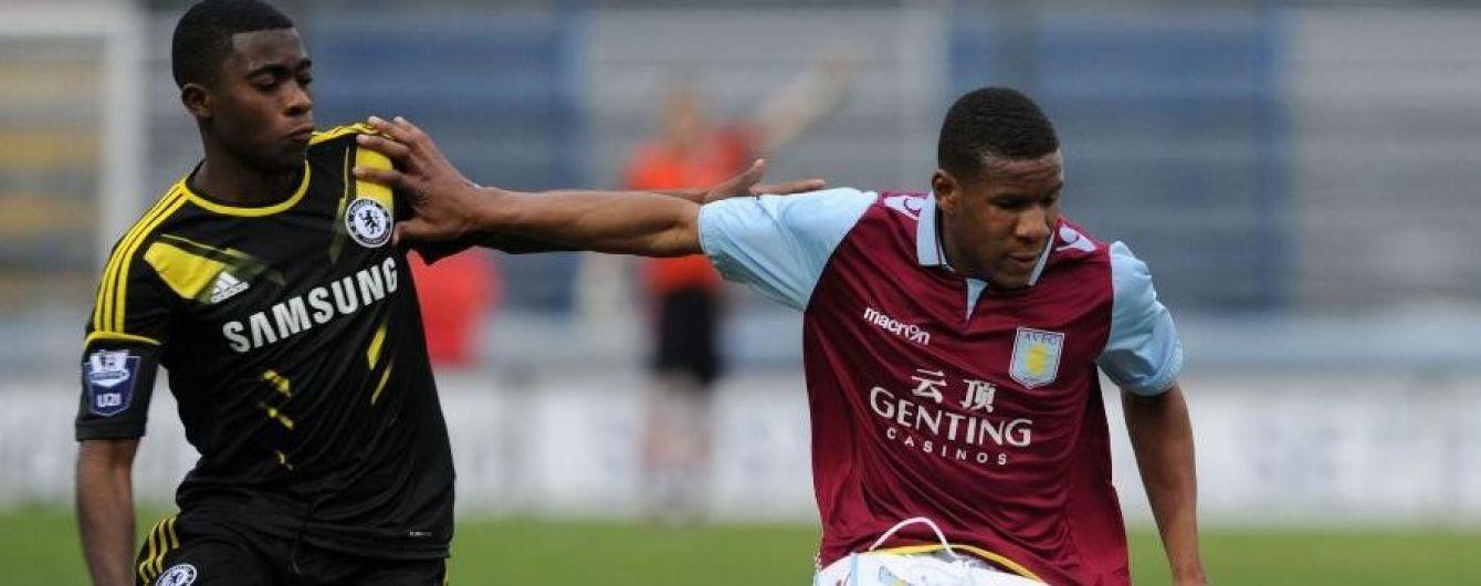 22-річний англійський футболіст сів за ґрати через жорстоке побиття дівчини