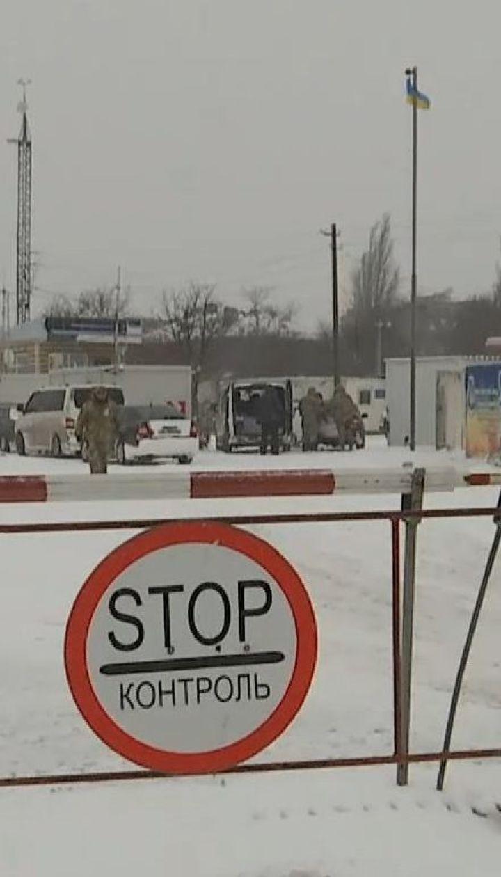 Росія готує терористичний акт проти жителів Донбасу із застосуванням хімічної зброї - розвідка