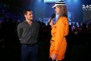 """Титулованный боксер Денис Беринчик: """"Коллеги смеются, что я танцую лучше, чем боксирую"""""""