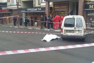 В Івано-Франківську застрелили кримінального авторитета - ЗМІ