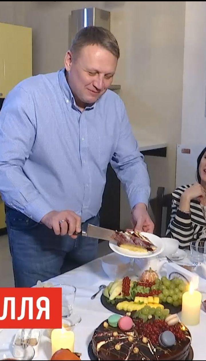 VIP застолья: как нардепы накрывают новогодний стол и которые покупают продукты