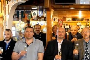 """""""Оливье"""" и запрещенное шампанское. Украинские полярники рассказали, как встретят Новый год на антарктической станции"""