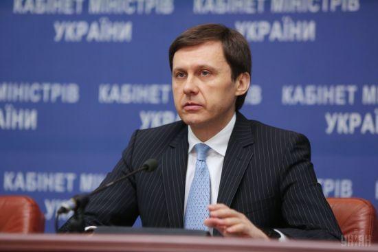 Вибори 2019. В Україні зареєструвався перший кандидат у президенти