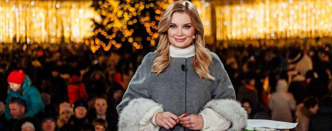 ТСН проведет новогодний спецвыпуск с Софийской площади