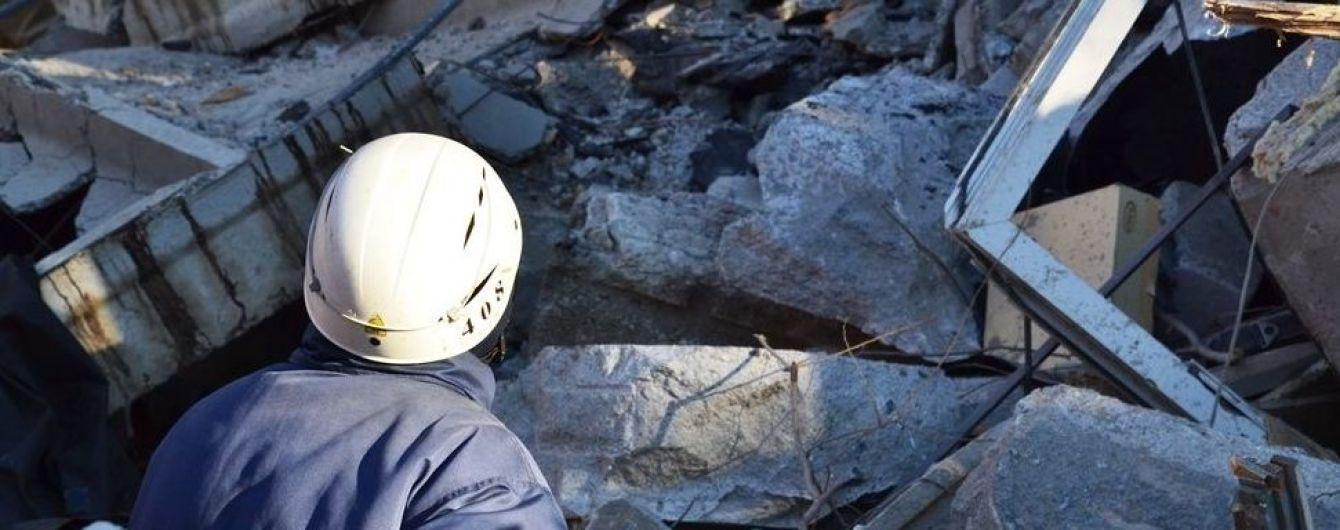 Путін прилетів до Магнітогорська, де вибухнув та обвалився будинок