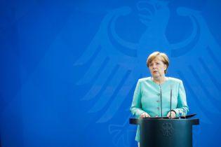 Во время новогоднего выступления Меркель пообещает усилить роль Германии в международных решениях