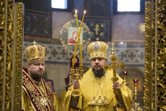 Епіфаній розповів, як інші церкви будуть визнавати автокефалію ПЦУ