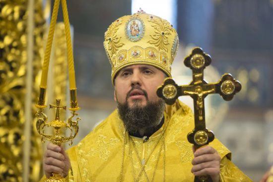 Епіфаній прокоментував чутки про контроль Філарета над усіма фінансами церкви