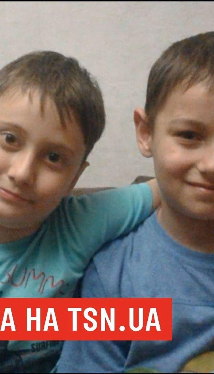 История года: 8-летний Лука собирал деньги на лечение своего друга от рака
