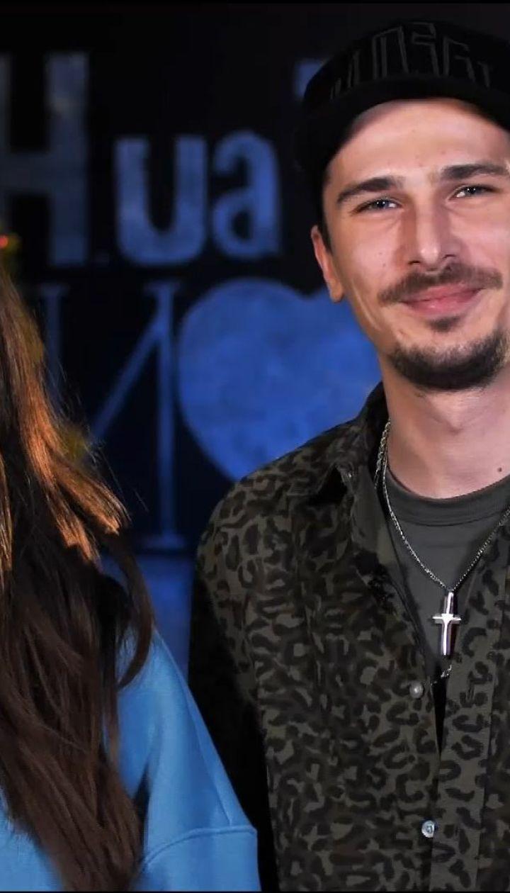 Самые известные украинские звезды поздравили украинцев с Новым годом