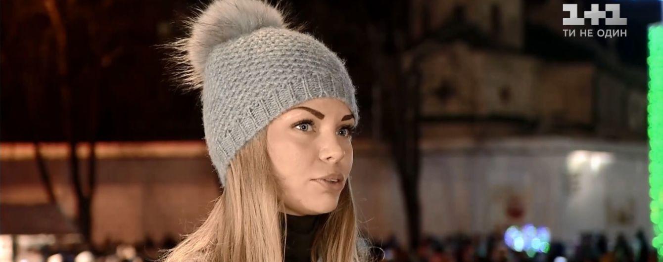 """Спасительница детей из-под Киева первой получила награду ТСН """"Ті, що вражають"""""""