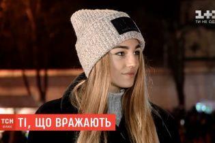 """""""Ніколи не здаватися!"""": найкрасивіша українська спортсменка привітала країну з Новим роком"""