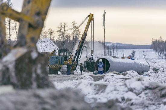 У Брюсселі Україна та Росія намагаються домовитись про транзит газу