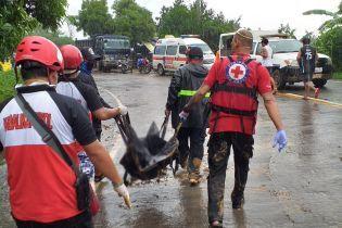 Кількість жертв тропічного шторму на Філіппінах зросла до 75