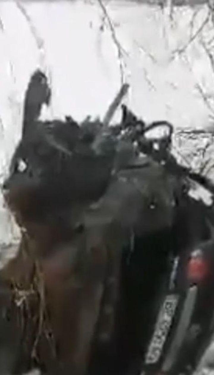 На Николаевщине в ДТП погибли восемь человек