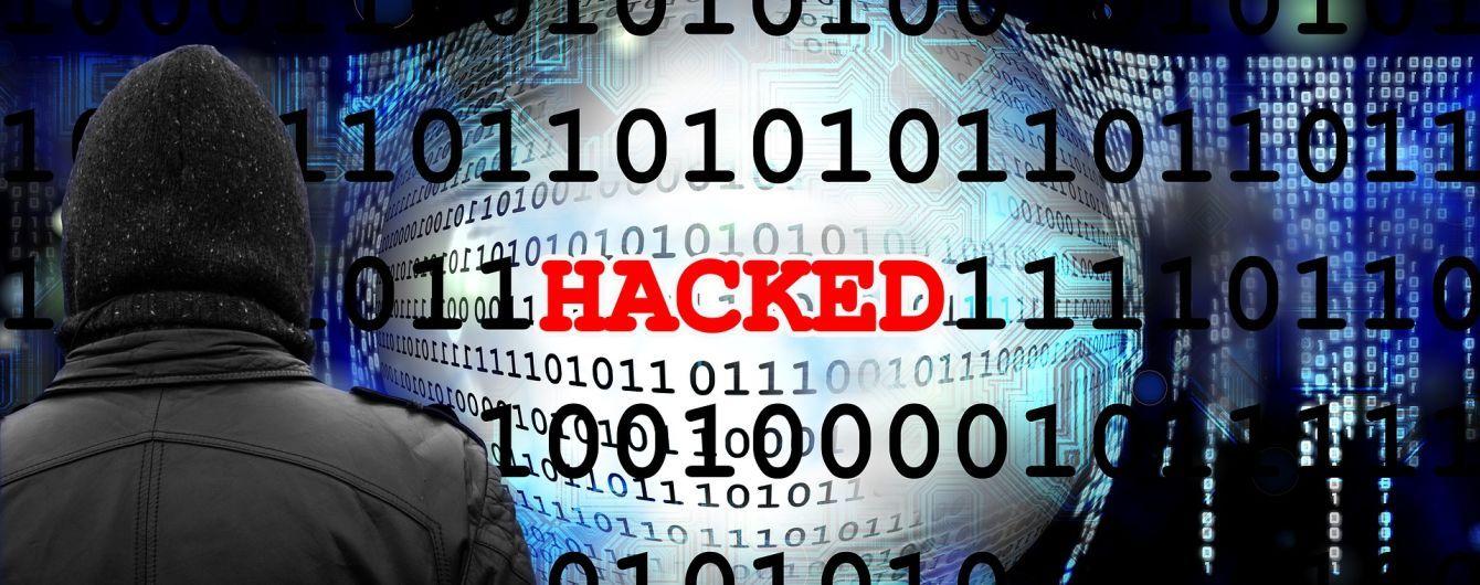 Виборчий сайт Зеленського повалили хакери за хвилину після його відкриття