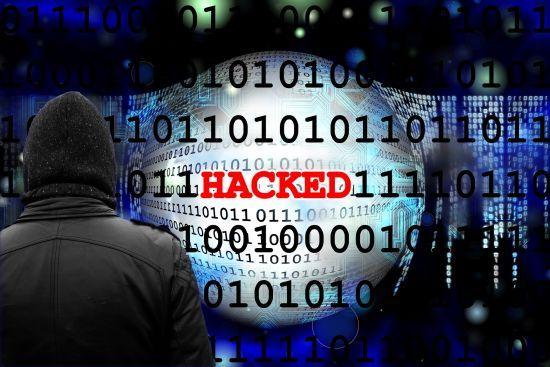 Європейський центробанк повідомив про хакерську атаку