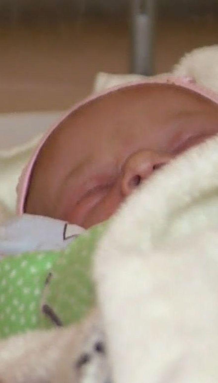 Новогодние именинники: сколько младенцев родилось в столице в первую ночь года