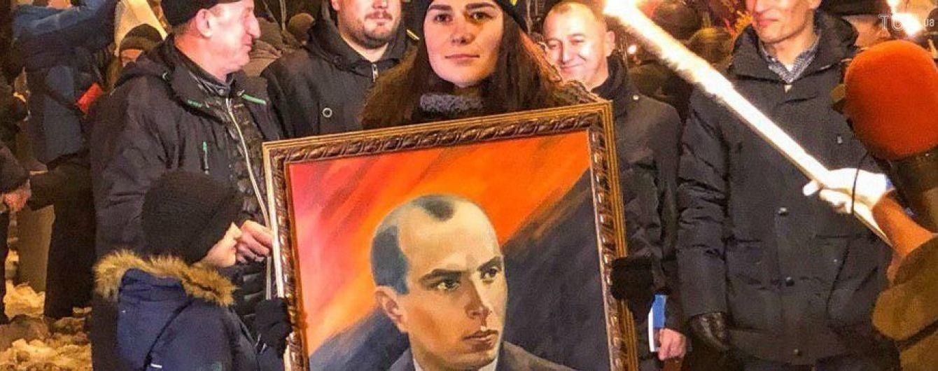 Зарядка от Бандеры: украинцы повторили спортивные нормативы лидера ОУН в день его рождения