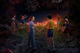 """Netflix анонсировал дату выхода нового сезона сериала """"Очень странные дела"""""""