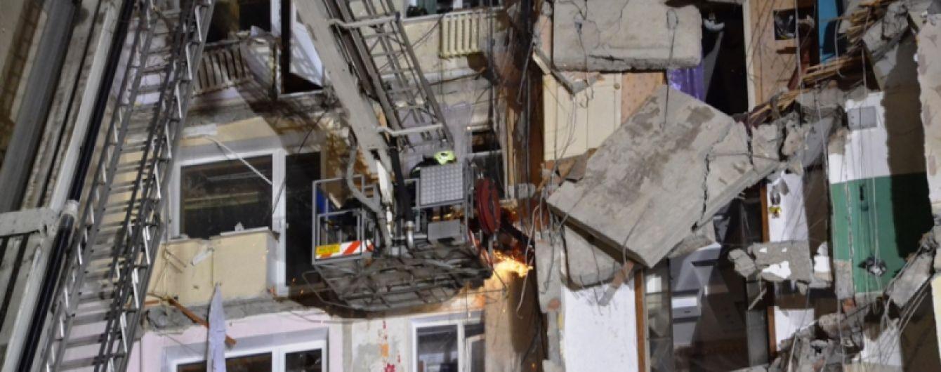 В Магнитогорске объявили о завершении поисковой операции. Объявлено количество найденных тел