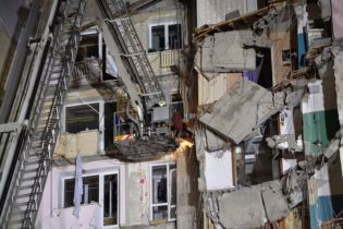 Взрыв в Магнитогорске: число погибших снова возросло