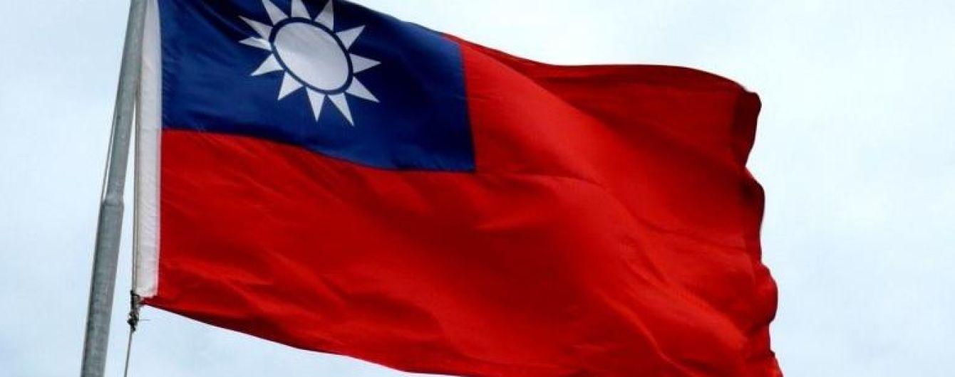 В Китае допустили применение силы для возвращения Тайваня