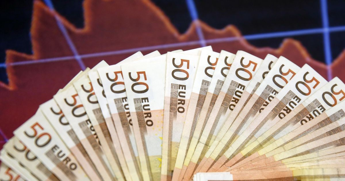 Евро подскочил до 25 гривен – курсы валют НБУ на 9 сентября