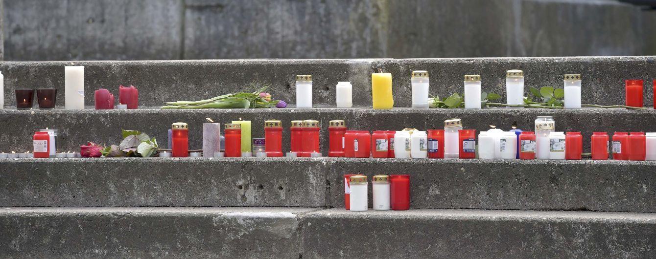 Опубліковано список загиблих унаслідок падіння Boeing-737-800: ніхто не вижив