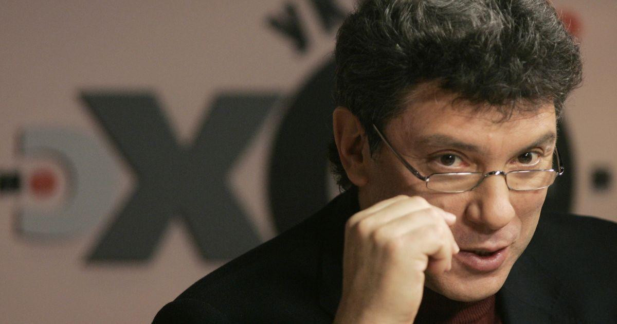 В честь Немцова в Киеве переименуют проспект, где расположено российское посольство - Кличко