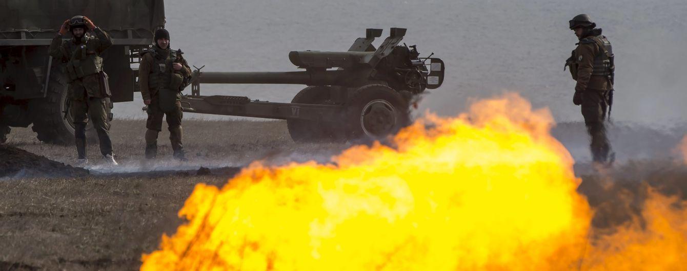 Под Мариуполем на мине подорвались два украинских саперы