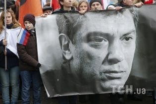 Обнародована записка, которую Немцов передал соратникам перед смертью