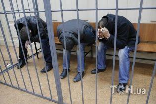 Суд назвав імена ще трьох фігурантів справи про вбивство Нємцова, двом вже висунуто звинувачення