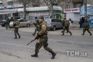 Бойовики масово хочуть складати зброю й здаватися Україні - СБУ