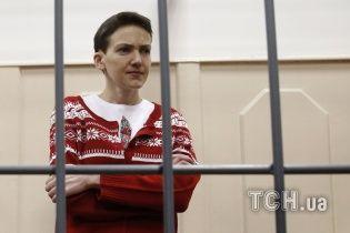 На момент вбивства російських журналістів Савченко вже дві години була в полоні - адвокат