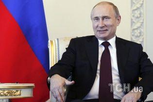 Путіна може спіткати доля Хрущова - Stratfor