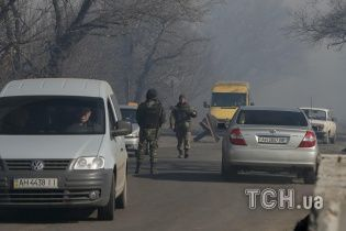 Поблизу Широкиного на міні підірвався позашляховик військових: є жертви