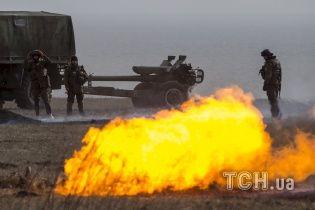 Під Маріуполем на міні підірвалися два українських сапери