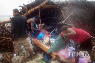 """В Вануату свирепый циклон """"Пам"""" разрушил целые деревни и убил десятки людей"""