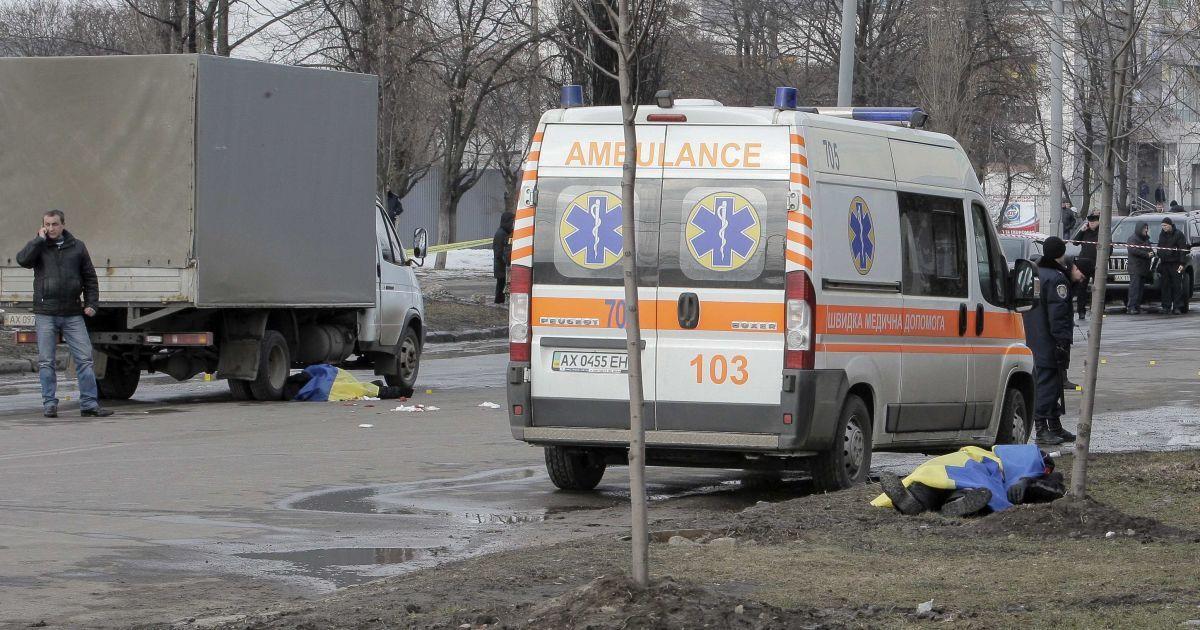 Три года после теракта в Харькове: школе могут присвоить имя погибшего патриота, подозреваемый требует в суде переводчика